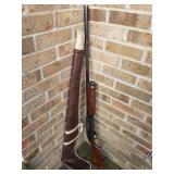 Remington Wingmaster 870 Shotgun