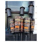 Tiki Torches + Fuel