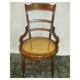 Cane Bottom Chair