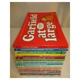 Garfield Books