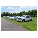 Fine Antiques Collectibles Vehicles Live Estate Auction (July 13)