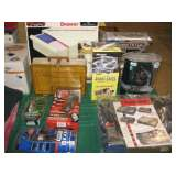 Packed! Household & Collectibles Auction (Feb 13)