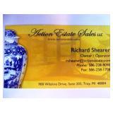 Simple STERLING HEIGHTS Estate Sale