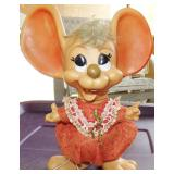 Collectible Roy Dee Mouse