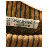 Yeves Saint Laurent