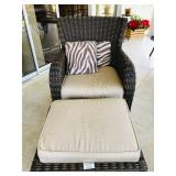 2  La-Z-Boy Chairs with Ottomans - $395 EACH