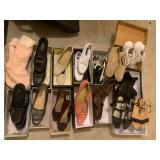 Ladies Designer Shoes and Designer Clothing