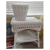 Wicker Furniture Wicker Basket Wicker Table