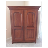 Maison French Country Ethan Allen Armoire