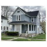 3 Bed Home on Large City Lot - Needs TLC