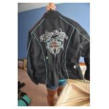 harley indian jacket