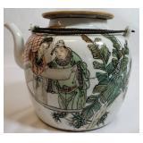 chinese teapot 19 c