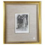 Pablo Picasso Engravings