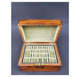 Inlaid Jewel box
