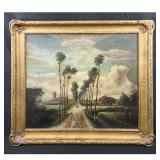 September Online Antique And Art Auction