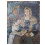 17-18th Century Painting