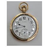 Vintage Elgin Pocket Watch FATHER TIME 2307362
