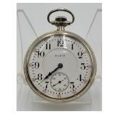 Vintage Elgin VERITA Pocket Watch