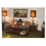 ESTATE Sales By Olga IS IN CLARK FOR A 3 DAY ESTATE LIQUIDATION SALE
