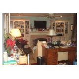 Estate Sale in Teaneck - Full Contents of house must be liquidated
