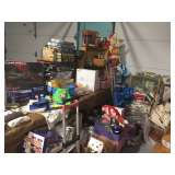 Partial Contents of House Sale in CRANBURY - ALL MUST BE LIQUIDATED - TOOLS TOOLS AND MORE TOOLS