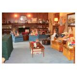 Bound Brook Estate Sale - Full Contents Must Be Liquidated - Loaded House