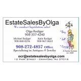 NJ Estate Sale Linden by Estate Sales By Olga