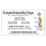 Estate Sales By Olga is in Linden