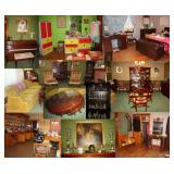Estate Sales By Olga Liquidation Sale in Mountainside, NJ