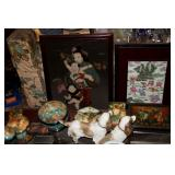 Antique Asian Items - EstateSalesByOlga.com