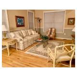 Monroe Estate Sale - Like New Super Clean Furniture