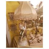 Cappdimonte Lamps