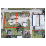 Commercial Real Estate Auction Humble TX