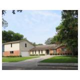 Auction: Recently Updated Home in Houston TX