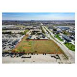 Real Estate Auction: Commercial Development Opportunity in Blue Mound TX