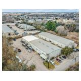 Industrial Commercial Real Estate Auction Houston TX