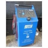 SNAP-ON TOOLS SUN DIESEL TUNE MOTORVAC CARBON CLEAN SYSTEM MODEL# EEFS 103B