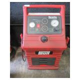 SNAP-ON TOOLS SUN GASOLINE TUNE MOTORVAC CARBON CLEAN SYSTEM MODEL# EEFS 100A