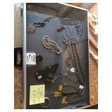 Jewelry case $25 per item