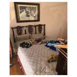 Full bed set