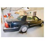 2005 Mercury Grand Marquis - 4 door Sedan
