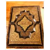Antique Bible from 1881