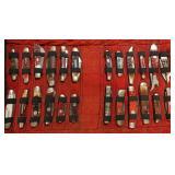 Knives - Boker Imperial Sherade