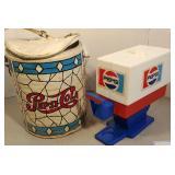 Pepsi Cola Soda Collectables