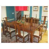 Milton Estate Sale featuring quality Henredon furnishings and Decor!