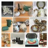 Hyde Park Art & Treasures- Bidding ends 5/26