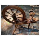 Spinning wheel Denmark