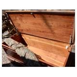 Roos sweetheart cedar chest