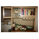 HOME INTERIOR DISHES