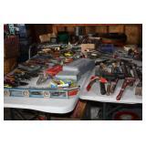 hand tools ~ garage